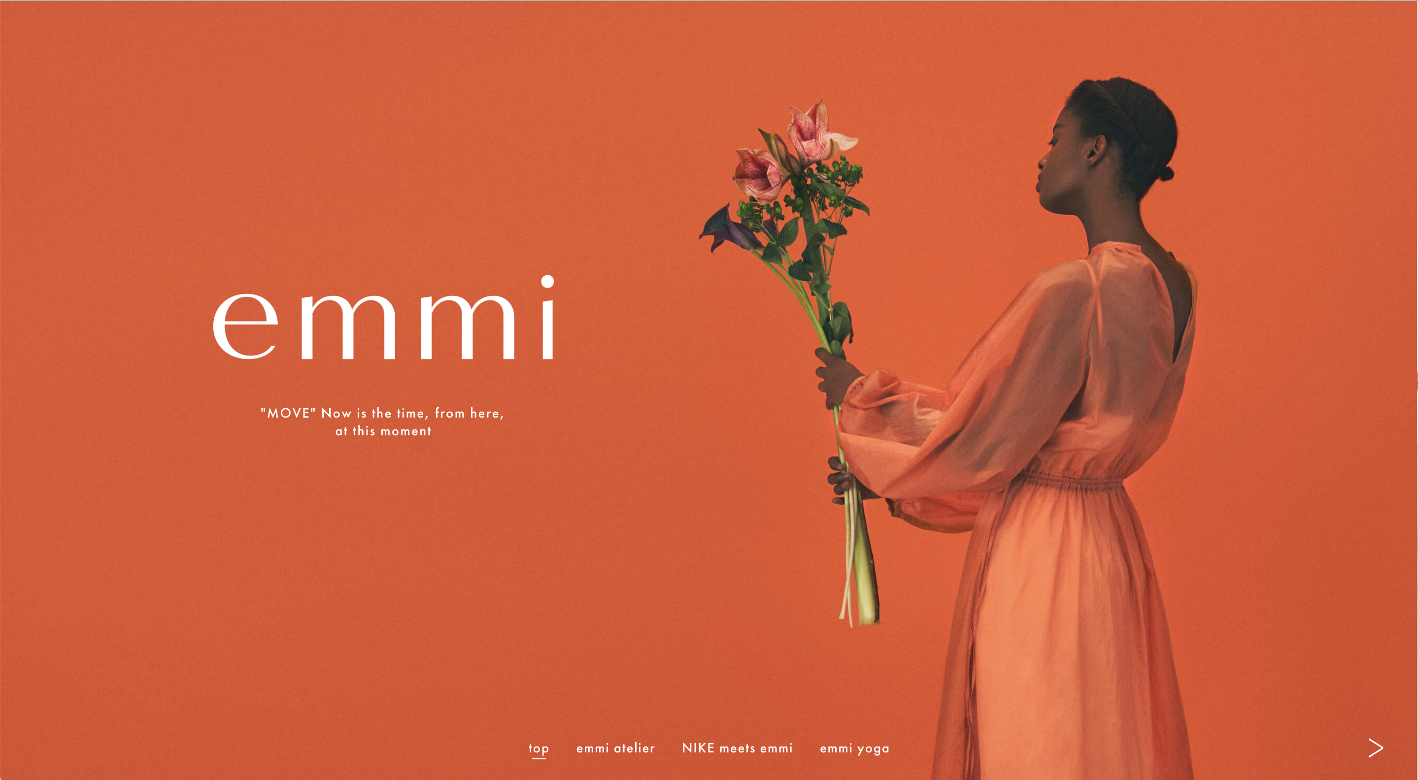 emmi 2020 Spring Collection